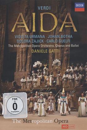 Verdi: Aida, 00044007434284