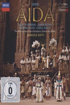 Verdi: Aida, 00044007434291