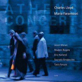 Charles Lloyd, Athens Concert, 00602527678337