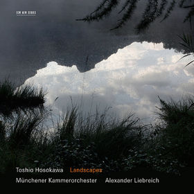 Alexander Liebreich, Landscapes, 00028947639381