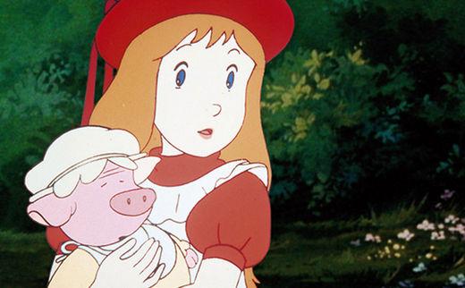 KiKA - Alice im Wunderland