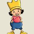 Der kleine König, 24: Der kleine König besucht die Schule, 00602537737659