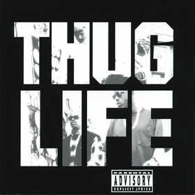 2Pac, Thug Life: Volume 1, 00012414163523