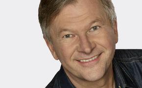 Reinhard Horn, Reinhard Horn begleitet ZDF-Kindergottesdienst