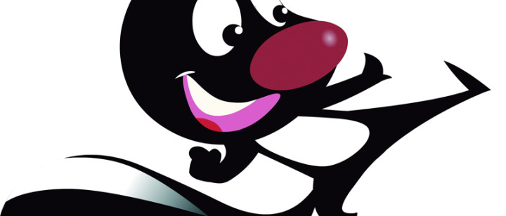 Skunk Fu / 800