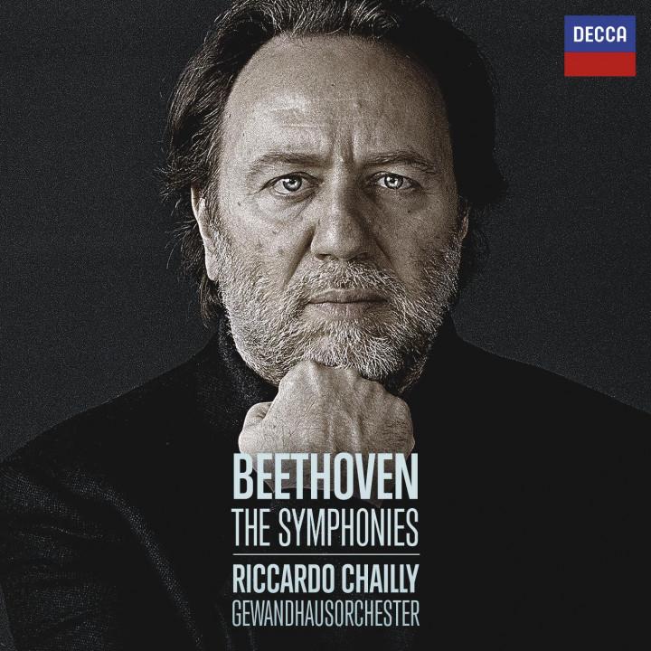 Beethoven: Die Sinfonien 1-9 (GA)