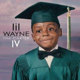 Lil Wayne, Tha Carter IV, 00602527681412