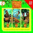 Das Dschungelbuch, Das Dschungelbuch - Hörspielbox, 00602527808437