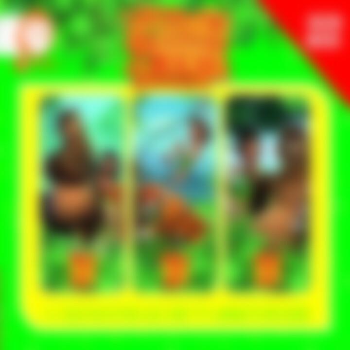 Das Dschungelbuch - 3-CD Hörspielbox Vol. 1: Das Dschungelbuch