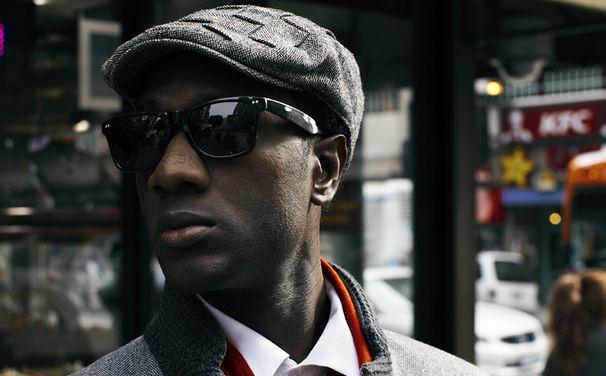 Aloe Blacc, ENERGY Live Session Aloe Blacc & The Grand Scheme auf RTL II