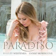 Hayley Westenra, Paradiso, 00028947830870