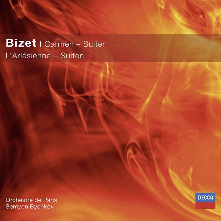 Carmen-Suiten,L'Arlesienne-Suiten (CC): Bychkov/OdP