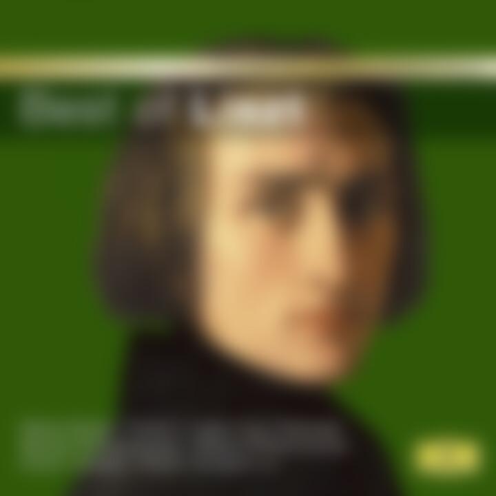 Best of Liszt (CC): Thibaudet/Yundi Li/Davis/Karajan/BP/WP/+
