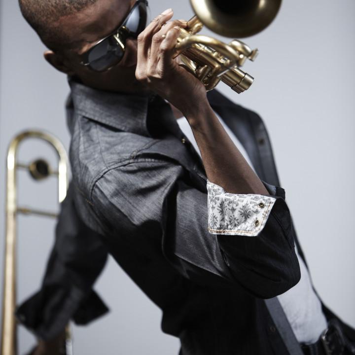 Trombone Shorty,For True