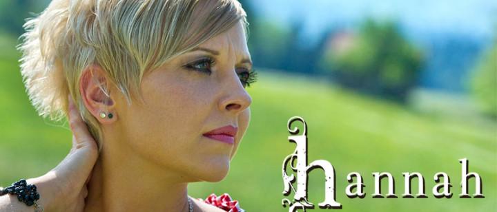 Hannah / 800