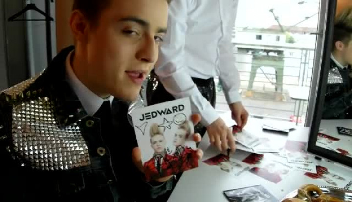 Jedward Germany Episode 5
