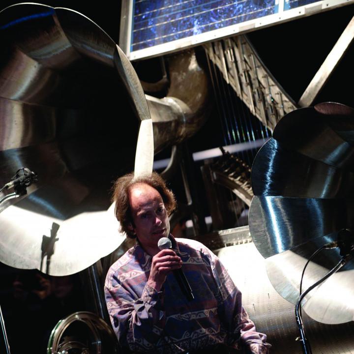 Björk Pressefoto 31/2011