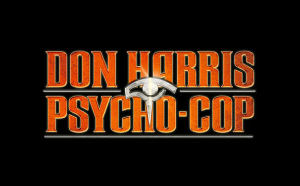 Don Harris - Psycho Cop, Keine Fortsetzung von Don Harris