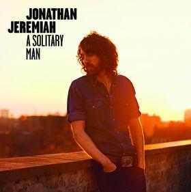 Jonathan Jeremiah, A Solitary Man, 00602527127057