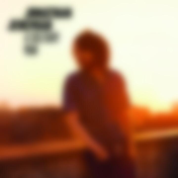 A Solitary Man Album Cover 2011