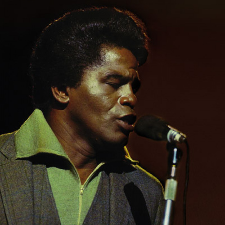 James Brown News