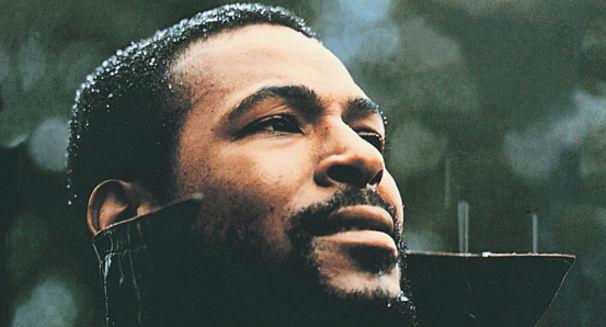 Marvin Gaye, Jazzy, Funky, Groovy - Jazz Club