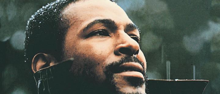 Marvin Gaye c Universal Music