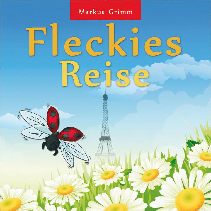 Fleckies Reise: Grimm, Markus