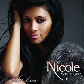 Nicole Scherzinger, Killer Love, 00602527665153