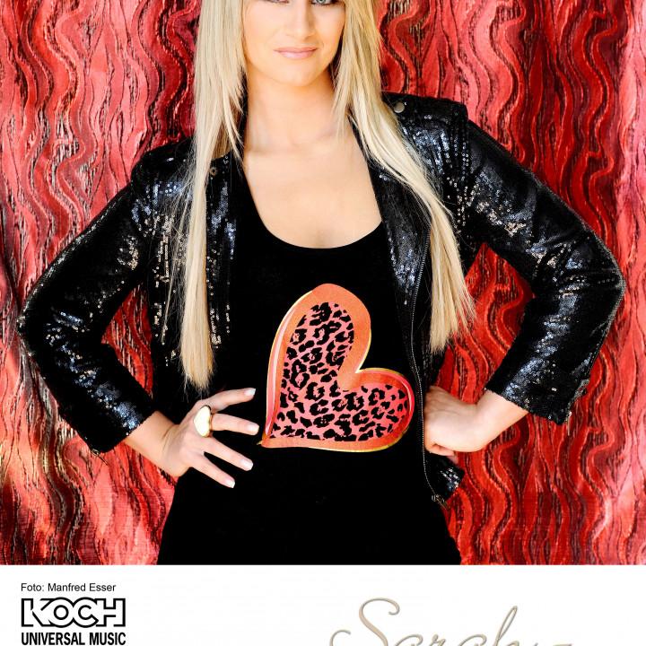 Sarah-Stephanie 2011