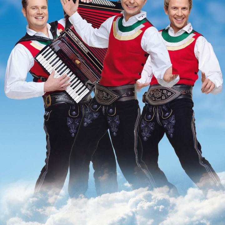 Die Jungen Zillertaler 2011
