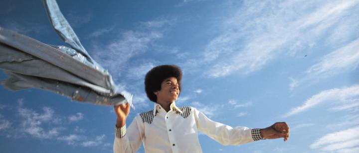 Michael Jackson Eyecatcher
