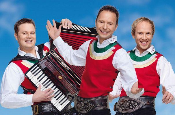 Die Jungen Zillertaler, Endlich:  Das Open Air der Jungen Zillertaler nun auch für das Heimkino!