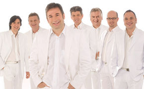 Nockalm Quintett, Das neue Album Wahnsinnsflug auf Wolke 7 jetzt bei iTunes vorbestellen