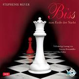 Stephenie Meyer, Bis(s) zum Ende der Nacht (ungekürzte Lesung), 09783867421034