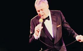 Frank Sinatra, Brazil, 00602537934959