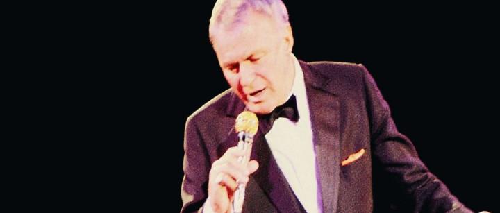Frank Sinatra Eyecatcher