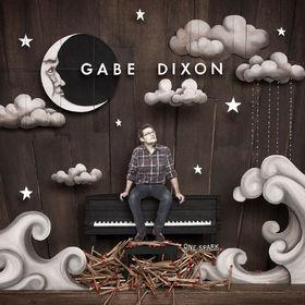 Gabe Dixon, One Spark, 00888072330368