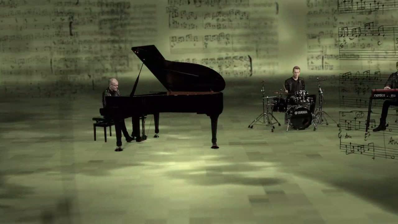 Dieter Falk, Falk & Sons - Celebrate Bach