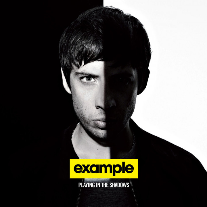 Playing In The Shadows: Example