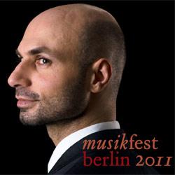 Anne-Sophie Mutter, Virtuos und Anspruchsvoll: das musikfest berlin 2011