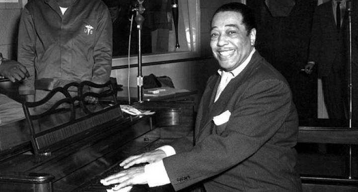 Duke Ellington c defenseimagery.mil