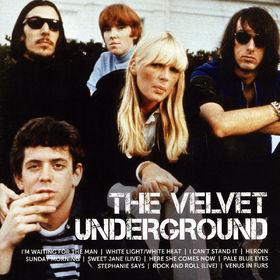 The Velvet Underground, ICON, 00602527727288