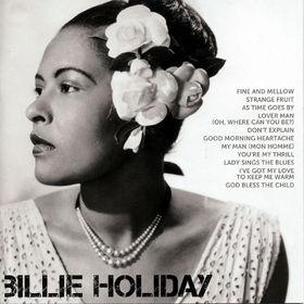 Billie Holiday, ICON, 00602527710099
