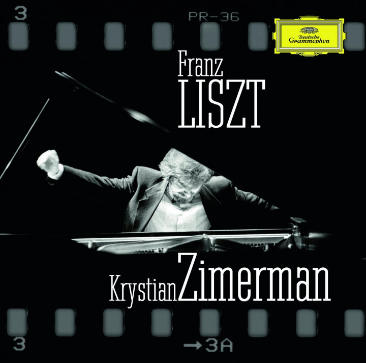 Krystian Zimerman: The Liszt Recordings