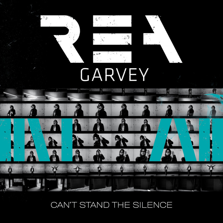 Can't Stand The Silence - Single
