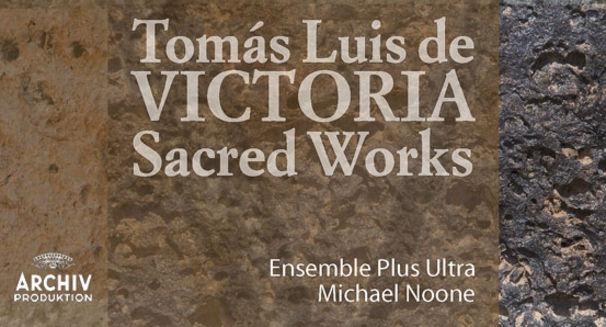 Stimmen der Renaissance - der unbekannte Kosmos des Tomás Luis de Victoria