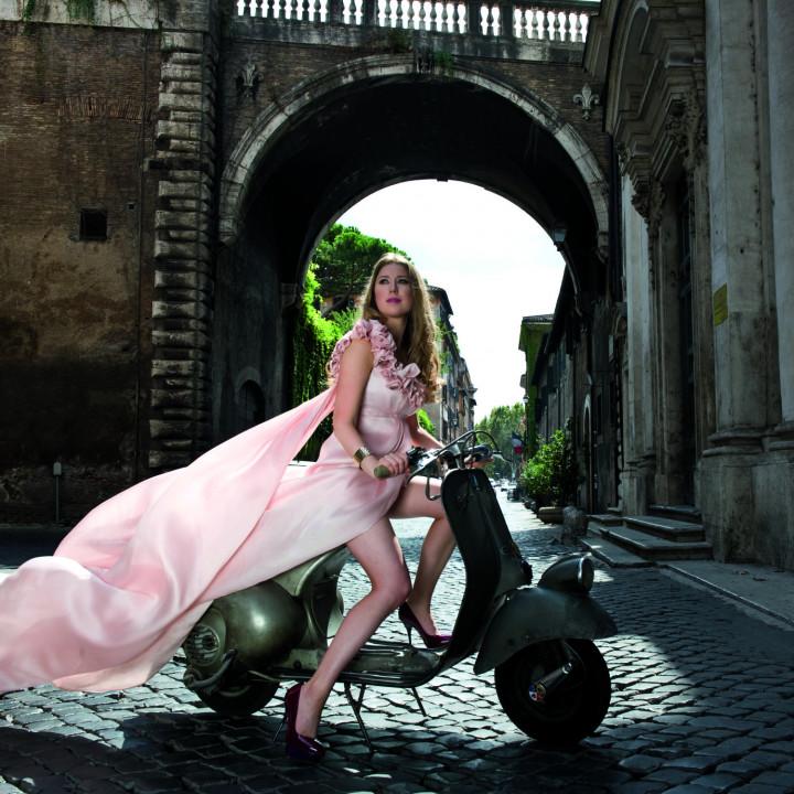 Hayley Westenra – Paradiso