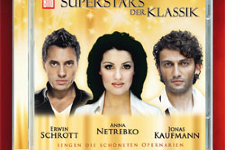 Die Superstars der Klassik 2011