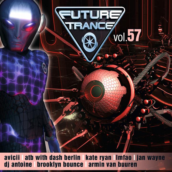 Future Trance Vol. 57